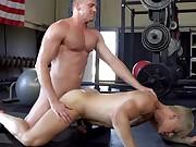 Hotgaylist muscle